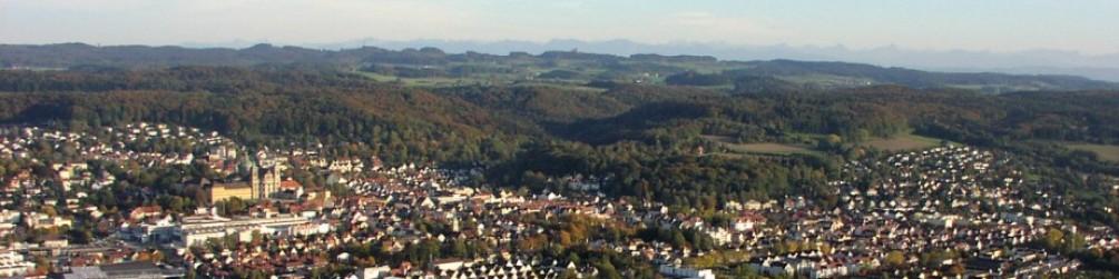 Schwäbischer Albverein   Bodensee Gau